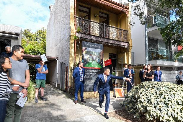 悉尼封城措施并未阻止房价飙升